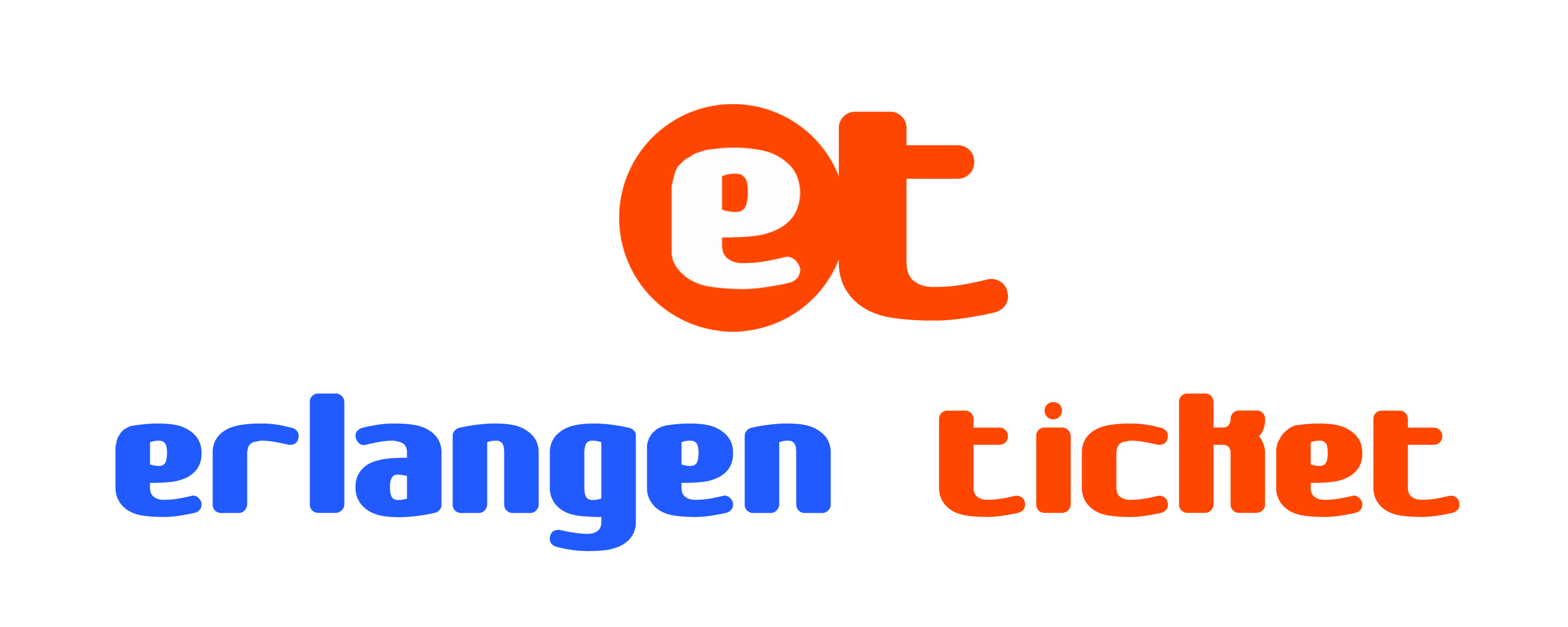 Erlangen Ticket logo